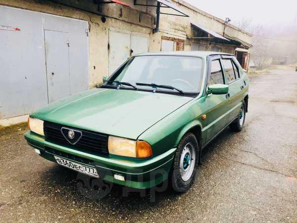 Alfa Romeo 33, 1984 год, 40 000 руб.