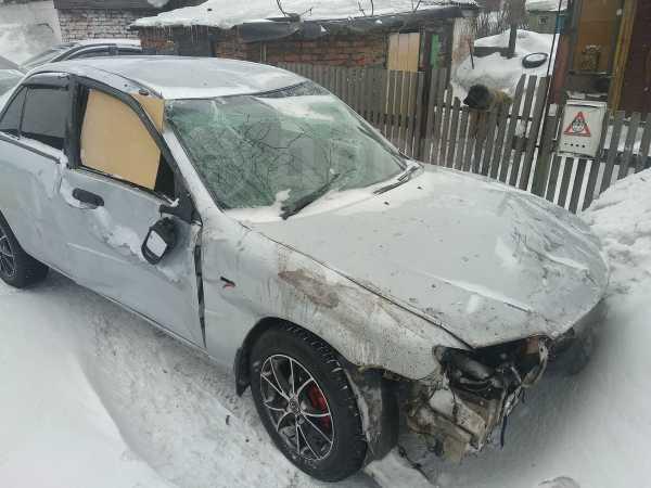 Mazda Familia, 2001 год, 75 000 руб.