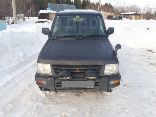 Mitsubishi Pajero Mini, 1999 год, 150 000 руб.
