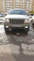 Jeep Grand Cherokee, 2000 год, 400 000 руб.