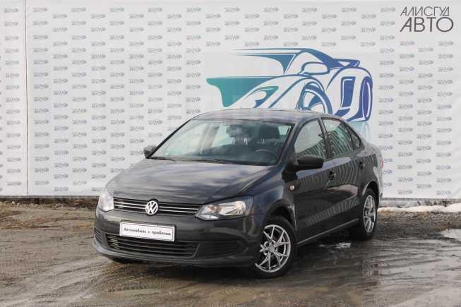Volkswagen Polo, 2010 год, 345 000 руб.