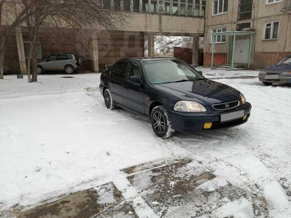 Honda Civic Ferio, 1997 год, 187 000 руб.