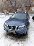 Nissan Terrano, 2018 год, 855 000 руб.