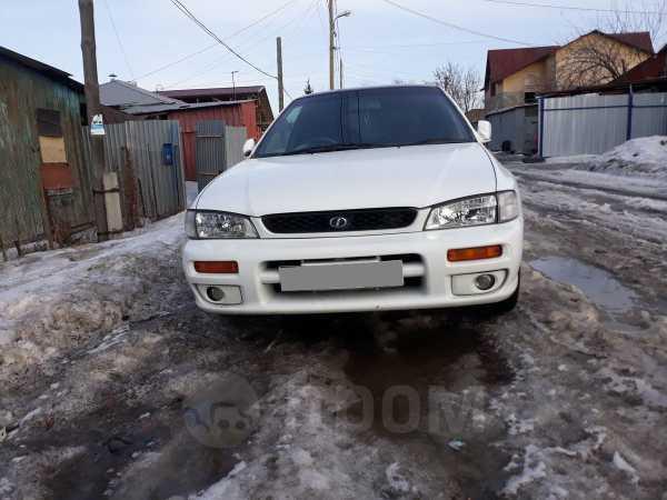 Subaru Impreza, 2000 год, 135 000 руб.