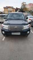 Toyota Land Cruiser, 2013 год, 2 699 000 руб.