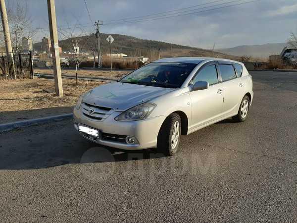 Toyota Caldina, 2006 год, 470 000 руб.
