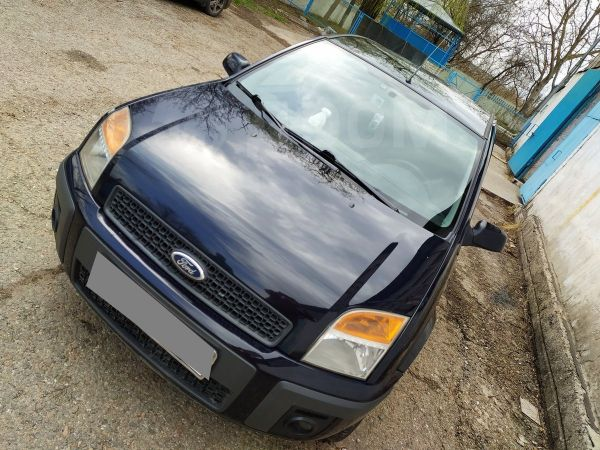 Ford Fusion, 2007 год, 250 000 руб.