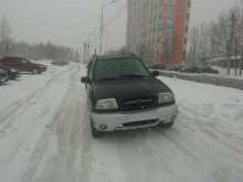 Нефтеюганск Grand Vitara 2001
