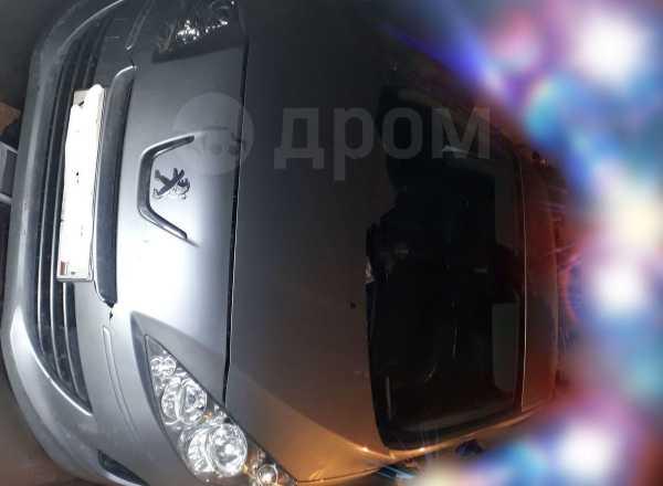 Peugeot 408, 2012 год, 440 000 руб.