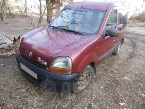 Renault Kangoo, 2003 год, 154 321 руб.