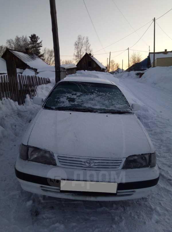 Toyota Tercel, 1995 год, 30 000 руб.