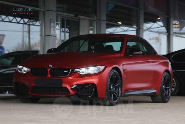 BMW M4, 2014 год, 4 000 000 руб.