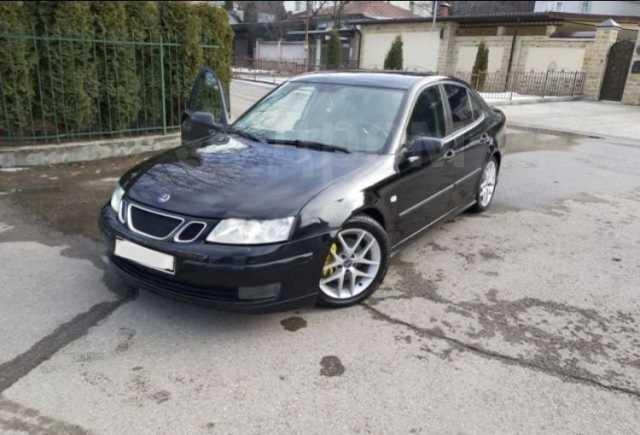 Saab 9-3, 2003 год, 335 000 руб.