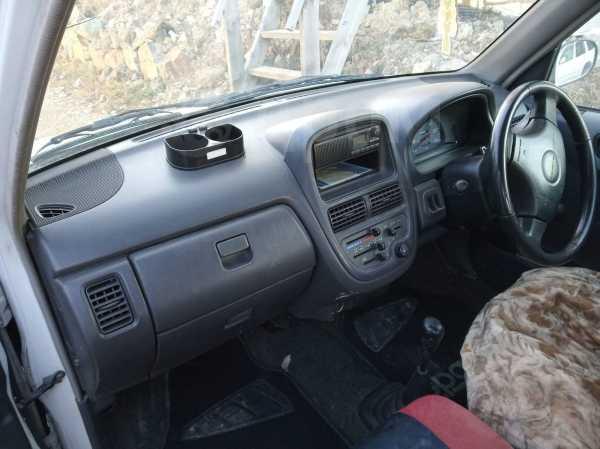 Subaru Pleo, 2007 год, 150 000 руб.