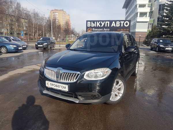 Brilliance V5, 2015 год, 359 000 руб.