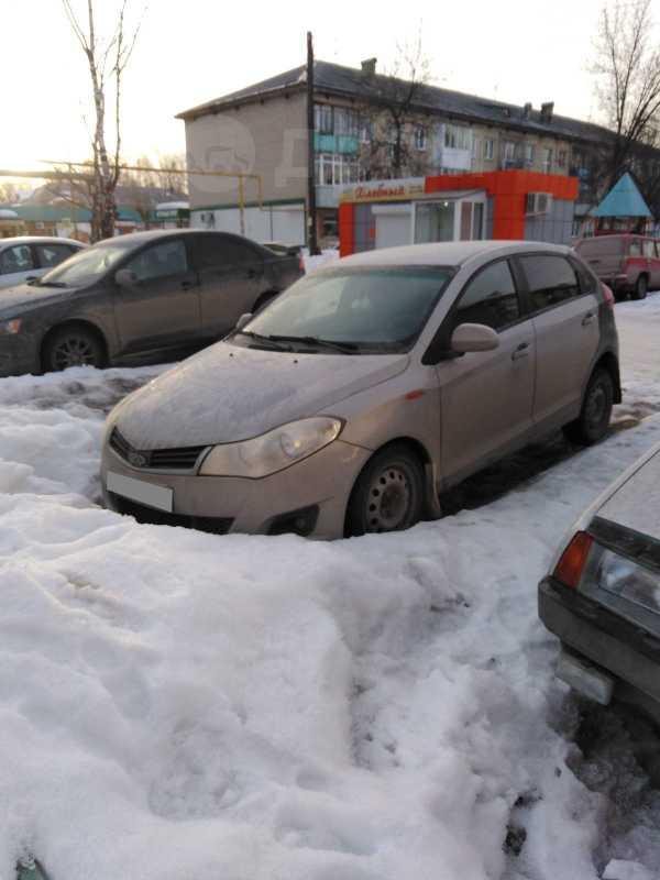 Chery Bonus A13, 2011 год, 130 000 руб.