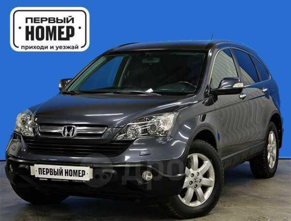 Honda CR-V, 2008 год, 839 000 руб.