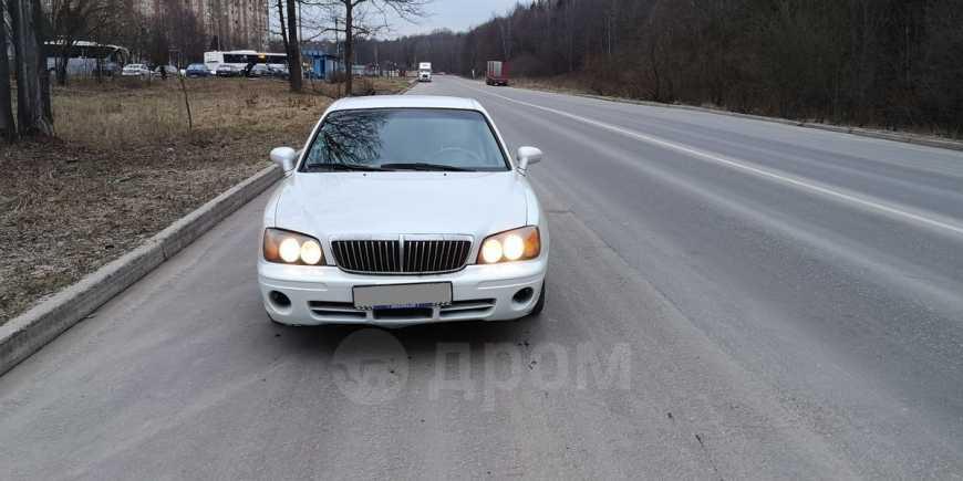 Hyundai XG, 2000 год, 190 000 руб.