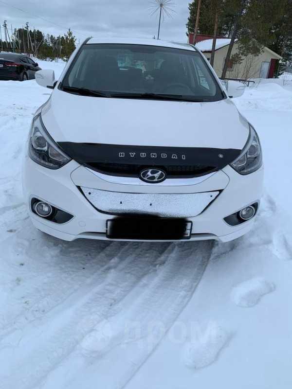 Hyundai ix35, 2014 год, 810 000 руб.