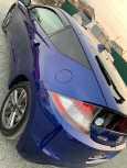 Honda CR-Z, 2011 год, 588 000 руб.