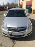 Opel Astra Family, 2012 год, 439 000 руб.
