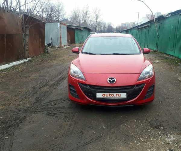 Mazda Mazda3, 2011 год, 529 999 руб.