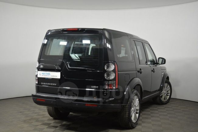 Land Rover Discovery, 2015 год, 1 649 000 руб.