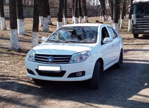Geely MK, 2014 год, 190 000 руб.