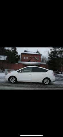 Химки Prius 2007