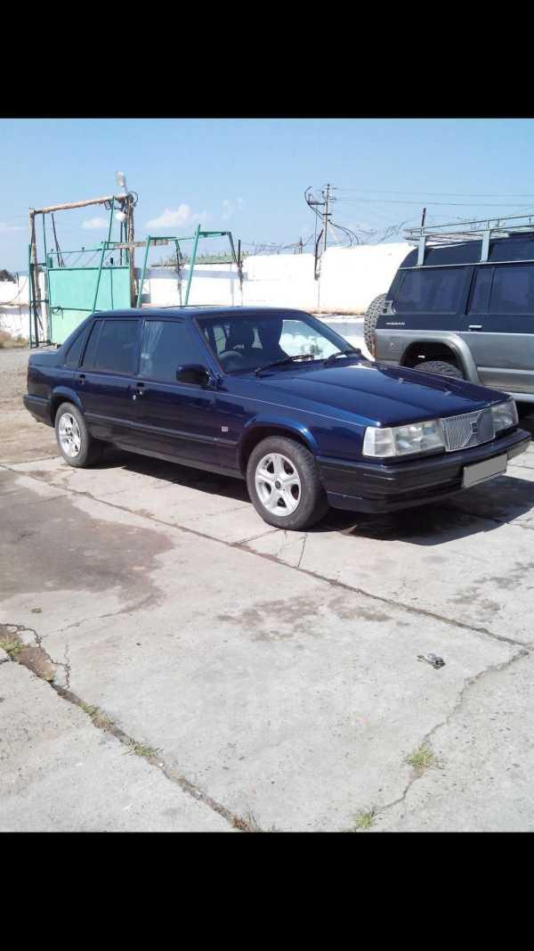 Volvo 940, 1998 год, 160 000 руб.