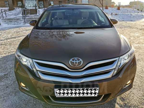 Toyota Venza, 2013 год, 1 470 000 руб.