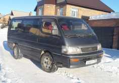 Бердск Hiace 1995