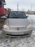 Honda Civic Ferio, 2001 год, 258 000 руб.