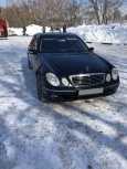 Mercedes-Benz E-Class, 2002 год, 480 000 руб.