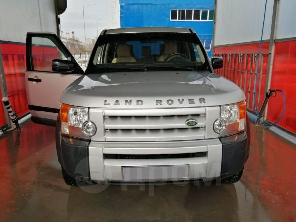 Land Rover Discovery, 2006 год, 570 000 руб.