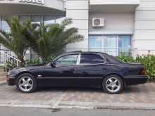 Алушта LS400 1995