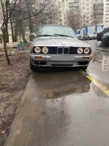 Москва BMW 3-Series 1989