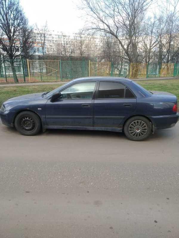 Mitsubishi Carisma, 2001 год, 110 000 руб.