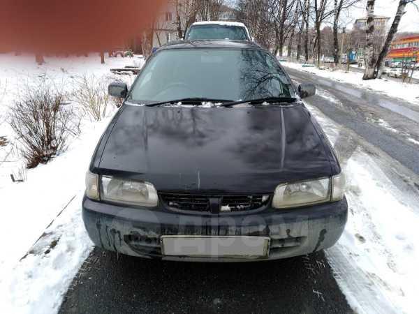 Toyota Corolla II, 1998 год, 135 000 руб.
