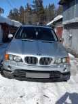 BMW X5, 2001 год, 510 000 руб.