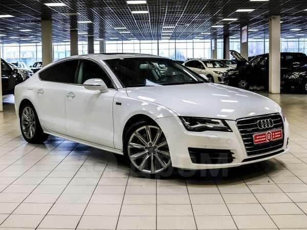Audi A7, 2011 год, 1 184 900 руб.