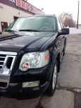 Ford Explorer, 2008 год, 750 000 руб.