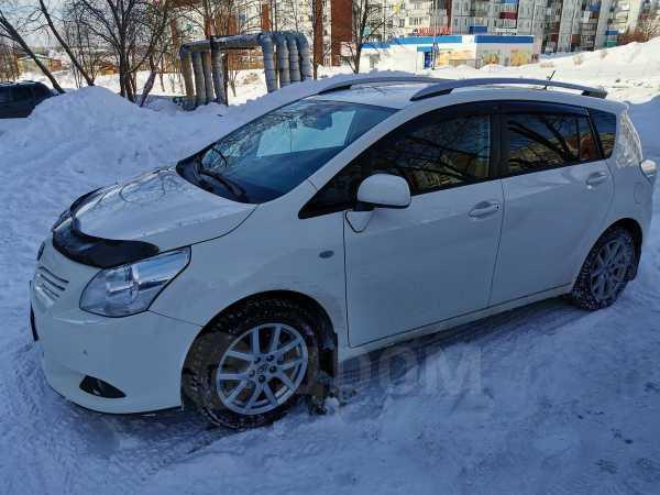 Toyota Verso, 2012 год, 700 000 руб.