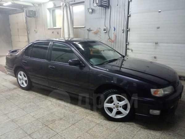 Nissan Cefiro, 1994 год, 155 000 руб.
