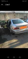 BMW 5-Series, 2001 год, 349 999 руб.