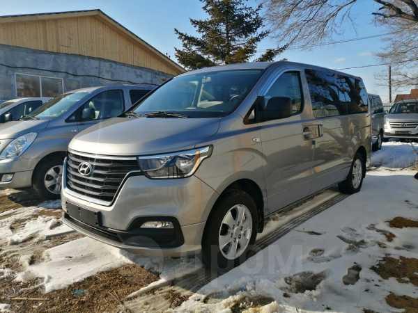 Hyundai Grand Starex, 2018 год, 2 100 000 руб.
