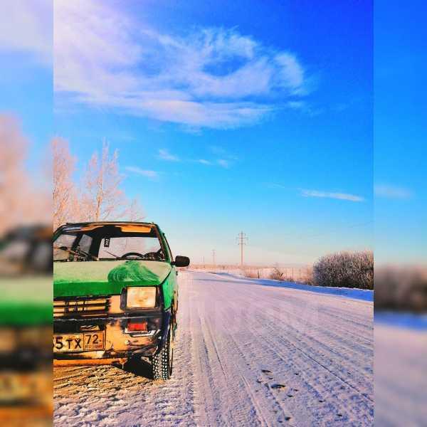 Лада 1111 Ока, 1994 год, 45 000 руб.