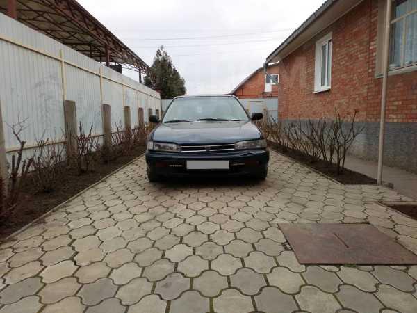 Honda Accord, 1991 год, 115 000 руб.