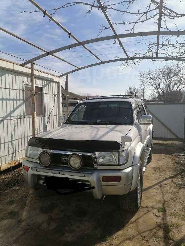 Toyota 4Runner, 1998 год, 600 000 руб.