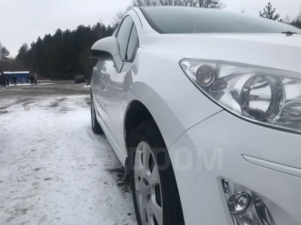 Peugeot 408, 2013 год, 430 000 руб.